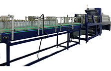 Shrink Packaging Machinery