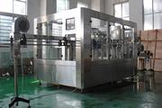 Isobaric Carbonated Drink Filling Machine